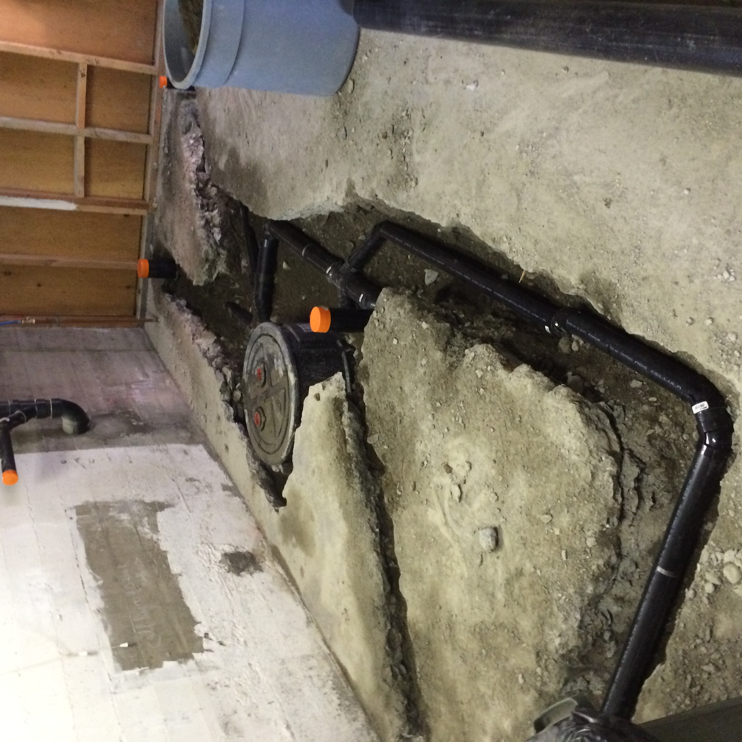 Sump Pump For Bathroom In Basement 28 Images Sump Pumps Archives Asi Plumbing Modern